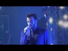 MARCO MENGONI - L'ESSENZIALE TOUR - Milano 8/5/2013- NATALE SENZA REGALI
