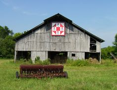 Quilt Barn - Kingsport, TN