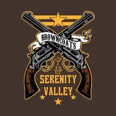 Browncoats - Serenity Valley