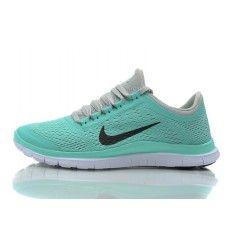save off aeb90 21adc Soldes Nike Free 4.0 V5 Femme Mint Vert France-20 Nike Air Max Ltd,
