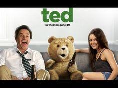 Assistir filme Ted 2 - dublado e completo