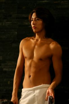 Crazy For Kdrama: Khottie of the Week: No Min Woo Ex Boyfriend, Me As A Girlfriend, Asian Actors, Korean Actors, Towel Boy, No Min Woo, Min Ho, Flower Boys, Most Beautiful Man