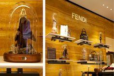 fendi display