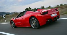 Ferrari 458 Spider 5 - http://jx83395757.com/ferrari-458-spider-5-2/