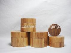 wood jar,cream jar,cosmetic packaging,cosmetic jar manufacturer from China Partnerplus Packaging International Co.,Ltd.