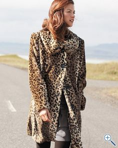 The coat on sale that got away.