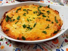 bacalhau Mashed Potatoes, Macaroni And Cheese, Breakfast, Ethnic Recipes, Food, Tailgate Desserts, Whipped Potatoes, Morning Coffee, Mac And Cheese