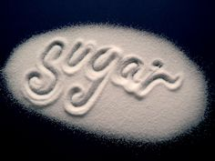 Sugar Cutting? Guest post by Trisha from Intoxicated on Life
