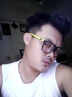 #hairstyle#haircut#bread
