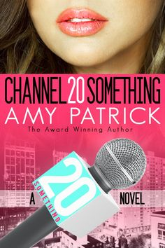 Confessions of an Unsuspected Bookworm: Breaking News! Why you need to check out author Amy Patrick's new release!