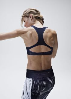 6 Moves for a Stronger Upper Back