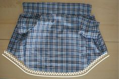 With these premium patterns you can sew a cool shirt for your dog or cat. Hawaiian style shirt, squares, for a wedding, etc .make a dog shirt! Dog Clothes Patterns, Coat Patterns, Shirt Patterns, Sewing Patterns, Puppy Clothes, Diy Clothes, Dog Coat Pattern, Dog Wear, Dog Dresses