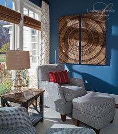 interior design in charlotte nc - Living oom legance - otswold Project by Lauren Nicole Designs ...