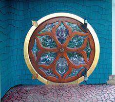 Los diseñadores del mundo se rinden ante la arquitectura hobbit – Alfa Beta Juega