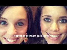 Duggars Returning to TV : Jill and Jessa Duggar Get Their Own TLC Specials