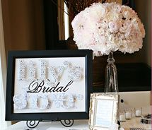 wedding party ideas detail brides want know guest count