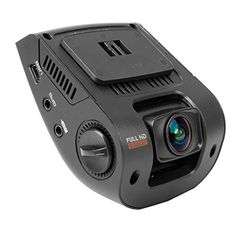 """Rexing V1 2.4"""" LCD FHD 1080p 170 Wide Angle Dashboard Cam..."""