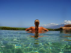 Four Seasons in Maui-- a MUST for the Hawaii Honeymoon!!!