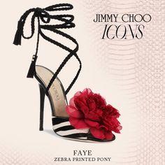 Jimmy Choo - Faye