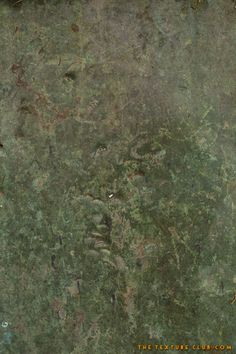 Dirty green copper grunge texture