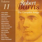 Robert Burns: The Complete Songs, Vol. 11 [CD]