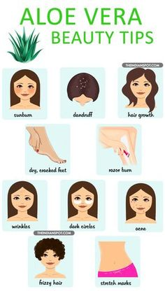 Luxury Dry Hair Clipart