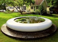Image result for waterfeature