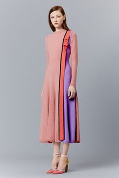 Roksanda Pre-Fall 2015 - Slideshow - Runway, Fashion Week, Fashion Shows, Reviews and Fashion Images - WWD.com
