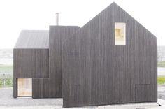 Rossetti+Wyss Gottshalden Strassenfassade
