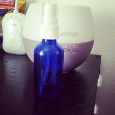 Acne spray 10 drops melaleuca 5 drops frankincense 1-2 ounces of water Spray on area