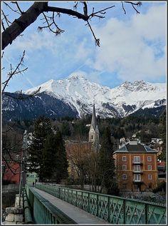Innsbruck ,Austria