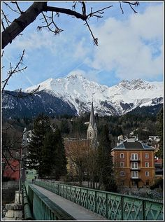 #Innsbruck #Austria #Travel #Vacation #PlacesIWantToGo