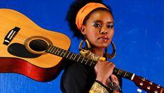 AWARD winning South African music sensation Zahara