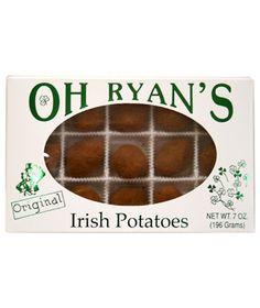 Oh Ryan's Irish Potatoes, $14.50, #dailyfinds