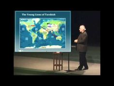 ▶ Bill Salus - The Future of America in Bible Prophecy - Ezekiel 38-39 - 11-06-11-.wmv - YouTube Jesus Second Coming, World Government, The Son Of Man, Old Testament, Christianity, The Book, Faith, America, Bible