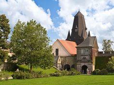 BAD BENTHEIM   3 dagen genieten in Bad Bentheim! Nu vanaf € 79,- p.p.!
