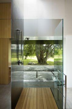 Patkau Architects - Project - Linear House - Image-10
