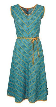 River jurk van Tranquillo