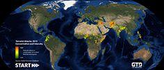 START - Global Terrorism Database