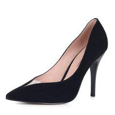 Stocking Tights, Black Suede Pumps, Court Shoes, Peep Toe, Stockings, Heels, Fashion, Socks, Heel