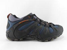 Exterior: Pele / Texteis Interior: Texteis Sola: Outros Materiais Chameleon, Hiking Boots, Exterior, Sneakers, Fashion, Men, Shoes, Woman, Tennis