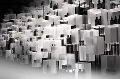 La marca cosmética, Aesop, ha creado una instalación en Hong Kong, I.T HYSAN ONE, una tienda que se construye sobre la reputación de espacios...