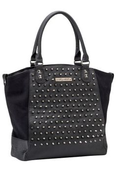 The Addisen Bag #rebelcircus #rebel #goth #gothic #punk #punkrock #rockabilly #psychobilly #pinup #inked #alternative #alternativefashion #fashion #altstyle #altfashion #clothing #clothes #style #studs #studded #purse