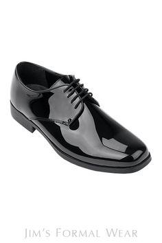 Black Allegro Tuxedo Shoe available at Ella Park Bridal 812.853.1800 www.EllaParkBridal.com