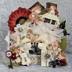 Beautiful....I really love this mini album!!!!