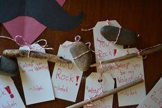 diy kiddo valentines via deliajude (great for boys!)