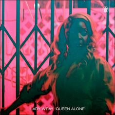 soultrainonline.de - REVIEW: Lady Wray – Queen Alone (Big Crown Records/Groove Attack)!