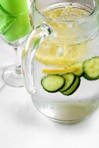Limonada para tener un vientre plano y bajar de peso. Es una limonada especial…