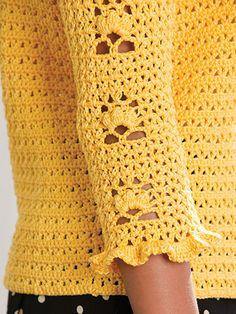 Wear Everywhere Sweater