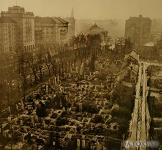 Graveyard on Račianske mýto,before demolition Bratislava, City Photo, Times, Wallpaper, Art, Maps, Art Background, Wallpapers, Kunst